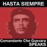 Che Guevara Speaks: Selected Speeches and Writings Audiobook, by Che Guevara