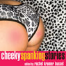Cheeky Spanking Stories (Unabridged) Audiobook, by Rachel Kramer Bussel