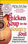 Chicken Soup for the Country Soul: Stories Served Up Country-Style and Straight from the Heart Audiobook, by Jack Canfield
