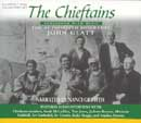The Chieftains Audiobook, by John Glatt