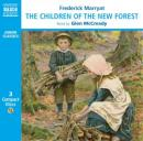 The Children of the New Forest, by Frederick Marryat
