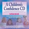 A Children's Confidence CD, by Glenn Harrold