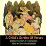 A Childs Garden Of Verses, by Robert Louis Stevenson