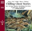 Chilling Ghost Stories (Unabridged) Audiobook, by Edgar Allan Poe