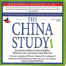 The China Study: The Most Comprehensive Study of Nutrition Ever Conducted and the Startling Implications for Diet, Weight Loss, And Long-term Health, by T. Colin Campbell