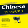 Chinese for Dummies (Unabridged) Audiobook, by Mengjun Liu
