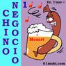 Chino Negocio, Volumen 1 (Chinese Business, Volume 1) (Unabridged) Audiobook, by Dr. I'nov
