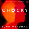 Chocky (Unabridged) Audiobook, by John Wyndham