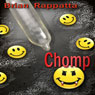 Chomp: A Novella of the Demons and the Dead (Unabridged), by Brian Rappatta
