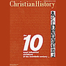 Christian History Issue #65: The Ten Most Influential Christians (Unabridged) Audiobook, by Hovel Audio