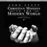 Christian Mission in the Modern World (Unabridged) Audiobook, by John Stott