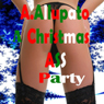 A Christmas Ass Party (Unabridged) Audiobook, by Antonia Allupato