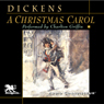 A Christmas Carol (Audio Connoisseur Version) (Unabridged) Audiobook, by Charles Dickens