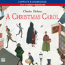 A Christmas Carol (BBC Version) (Unabridged) Audiobook, by Charles Dickens