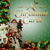 A Christmas Carol: A Brand New Production (Dramatised), by Charles Dickens