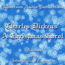 A Christmas Carol (Roberson Audio Version) Audiobook, by Charles Dickens