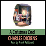 A Christmas Carol (Saland Version) Audiobook, by Charles Dickens