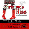 Christmas Kiss: A Highlander Holiday Time Travel (Unabridged), by L.L. Muir