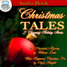 Christmas Tales (Unabridged) Audiobook, by Willilam Locke