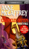 The Chronicles of Pern: First Fall (Unabridged), by Anne McCaffrey