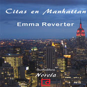 Citas en Manhattan (Dating in Manhattan) (Unabridged) Audiobook, by Emma Reverter