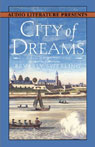 City of Dreams: A Novel of Nieuw Amsterdam and Early Manhattan Audiobook, by Beverly Swerling