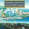 City of a Million Legends: First Lifewave Series, Book 2 (Unabridged), by Jacqueline Lichtenberg