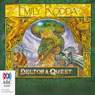 City of the Rats: Deltora Quest, Book 3 (Unabridged) Audiobook, by Emily Rodda