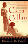Clara Callan Audiobook, by Richard B. Wright