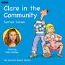 Clare in the Community: Series 7 Audiobook, by Harry Venning