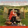 Clarissas England: A Gamely Gallop Through the English Counties (Unabridged), by Clarissa Dickson Wright