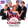 Classic BBC Radio Comedy: Radio Active: The Complete First Series Audiobook, by Richard Curtis