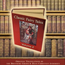 Classic Fairy Tales, Volume 2 (Unabridged), by Hans Christian Andersen