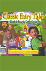 Classic Fairy Tales Audiobook, by Peter Combe