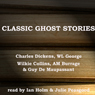 Classic Ghost Stories (Unabridged) Audiobook, by Charles Dickens