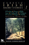 Classic Irish Short Stories, Volume 1 (Unabridged) Audiobook, by James Joyce