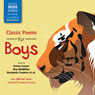 Classic Poems for Boys (Unabridged) Audiobook, by G. K. Chesterton