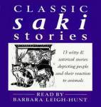 Classic Saki Stories (Unabridged), by Saki
