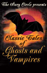 Classic Tales of Ghosts and Vampires (Unabridged) Audiobook, by Bram Stoker