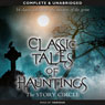 Classic Tales of Hauntings Audiobook, by Bram Stoker