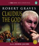 Claudius the God Audiobook, by Robert Graves
