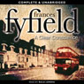 A Clear Conscience (Unabridged), by Frances Fyfield