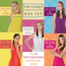 The Clique Summer Collection (Unabridged) Audiobook, by Lisi Harrison