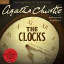 The Clocks: A Hercule Poirot Mystery (Unabridged), by Agatha Christie