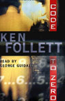 Code to Zero (Unabridged) Audiobook, by Ken Follett