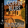 Coffin Blues (Unabridged) Audiobook, by Tom Piccirilli
