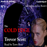 The Cold Edge: Jake Adams, Book 6 (Unabridged) Audiobook, by Trevor Scott