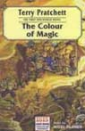 The Colour of Magic: Discworld #1 (Unabridged), by Terry Pratchett