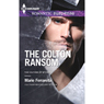 The Colton Ransom (Unabridged) Audiobook, by Marie Ferrarella