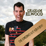 The Comedians Got a Boo Boo Audiobook, by Graham Elwood